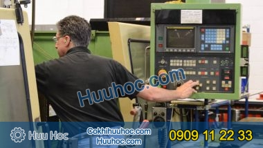 Gia công cơ khí chính xác CNC theo yêu cầu uy tín, giá rẻ số lượng lớn hoặc đơn lẻ/đơn chiếc tại huyện Hóc Môn - TPHCM