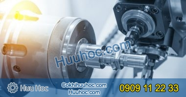 Gia công cơ khí chính xác CNC theo yêu cầu uy tín, giá rẻ số lượng lớn hoặc đơn lẻ/đơn chiếc tại quận 7 - TPHCM
