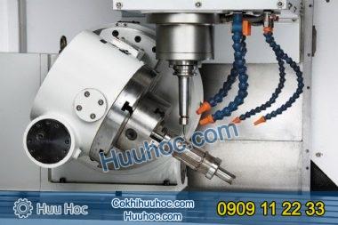 Gia công cơ khí chính xác CNC theo yêu cầu uy tín, giá rẻ số lượng lớn hoặc đơn lẻ/đơn chiếc tại quận Bình Thạnh - TPHCM